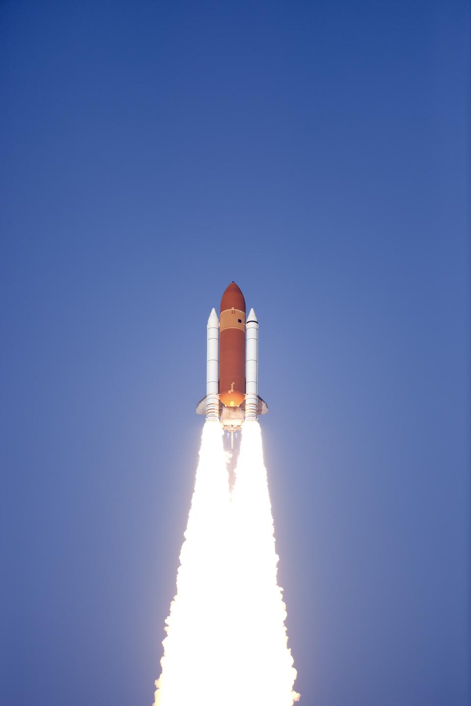 STS 133 Launch ET view NIK Sharp.jpg