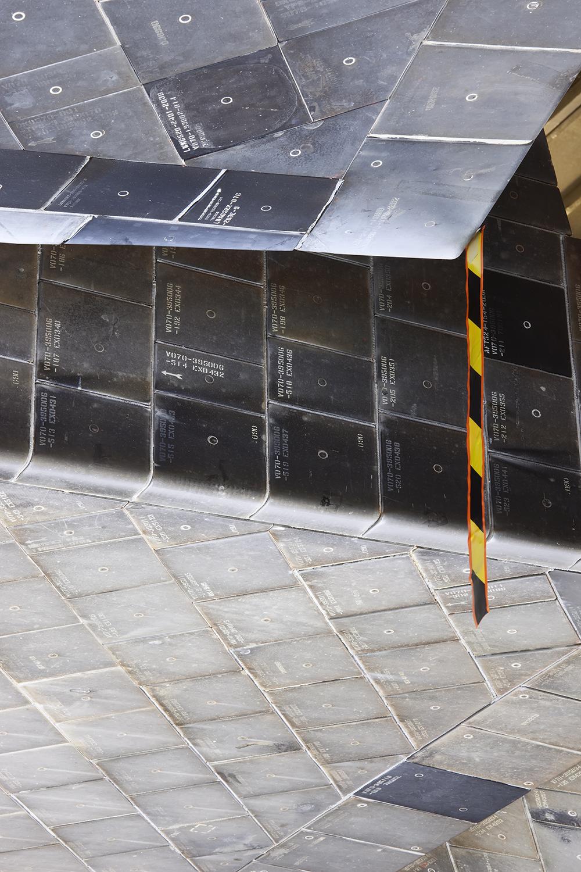 Endeavour Elevon and Aft fuselage copy.jpg