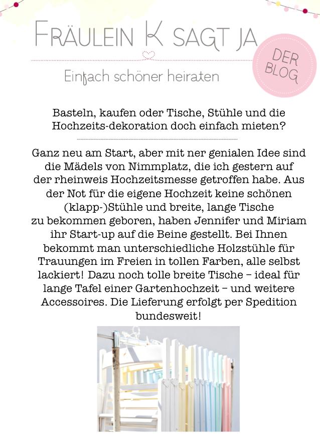 www.fraeulein-k-sagt-ja.de
