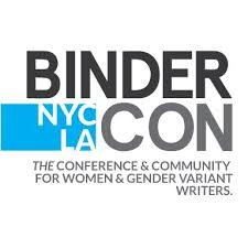BinderCon NYC Travel Writing Panel