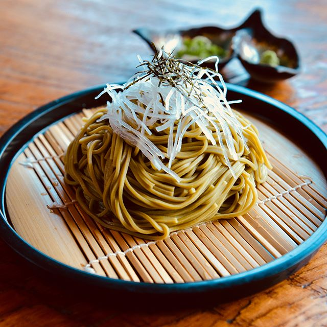 Daikon (shredded radish)Green tea cold soba@zipangprovisions ⬇️Tag your Japanese food master friends👬👭⬇️ Reservation📲604-428-5700 . . . . . #zipangprovisions #greenteasoba #vancouver #vancity #vaneats #vancitybuzz #vanlife #explorebc #igersvancouver #vancouverisawesome #vancouverfoodie #vancouvereats #vancouverfood #yvreats #narcityvancouver #eatcouver #igvancouver #dailyhivevan #yvr #604 #vancouverstyle #vancityeats #vancityhype #vancouverbc #yvrfoodie #gastropostvan #igvancouver #teamchomp #vanfoodie #バンクーバー
