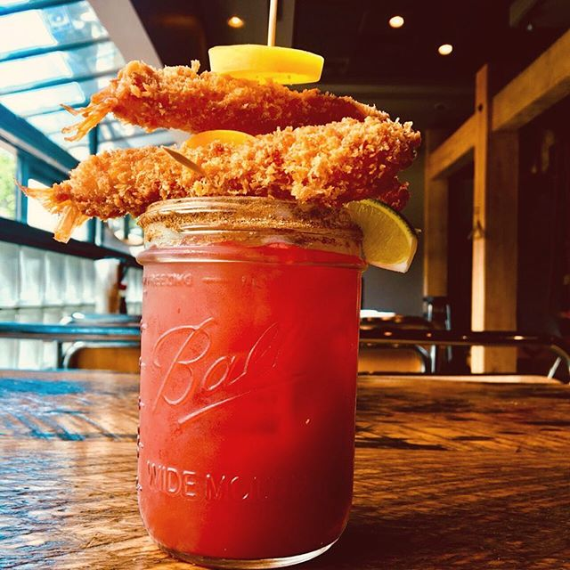 Happy National Caesar Day!!Come celebrate with our signature cocktail Zipang Caesar @zipangprovisions  Tag your Caesar lover friends in comment👬👭 Reservation📲604-428-5700 . . . . #zipangprovisions #nationalcaesarday #caesar #clamato #vancouver #vancity #vaneats #vancitybuzz #vanlife #van #explorebc #igersvancouver #vancouverisawesome #vancouverfoodie #vancouvereats #vancouverfood #foodbeast #yvreats #dishedvan #eatcouver #igvancouver #huffpostgram #yvr #604 #vancouverstyle #vancityeats #vancityhype #vancouverbc #バンクーバー