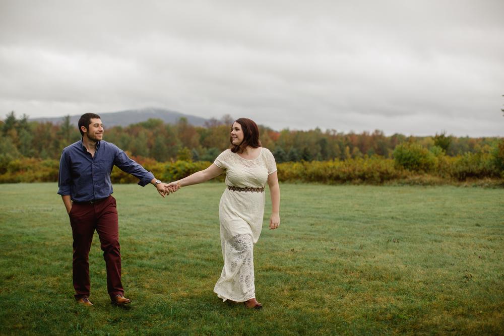Scranton Wedding Photographers Fall Engagement Session Jordan DeNike-3.jpg