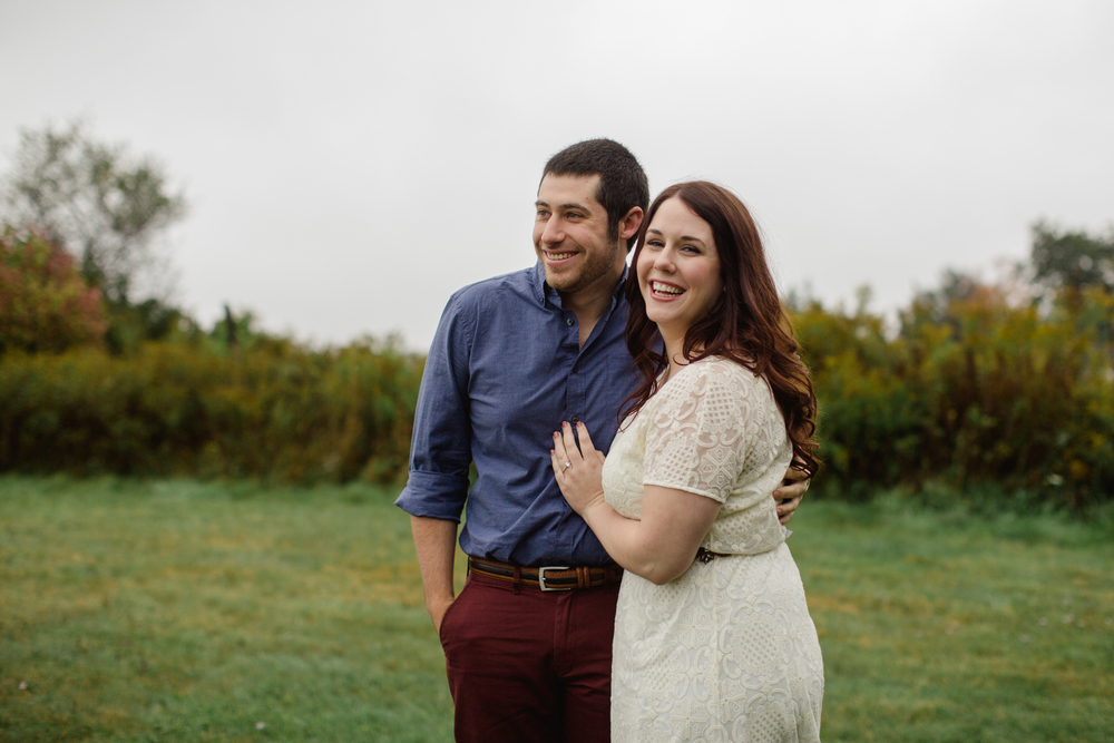 Scranton Wedding Photographers Fall Engagement Session Jordan DeNike-6.jpg
