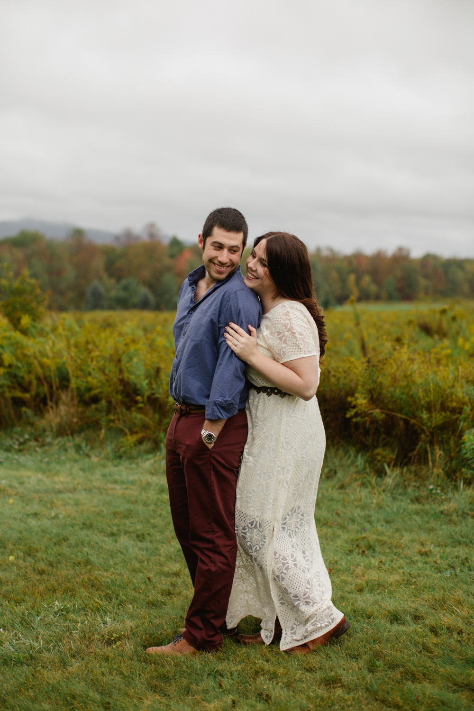 Scranton Wedding Photographers Fall Engagement Session Jordan DeNike-11.jpg