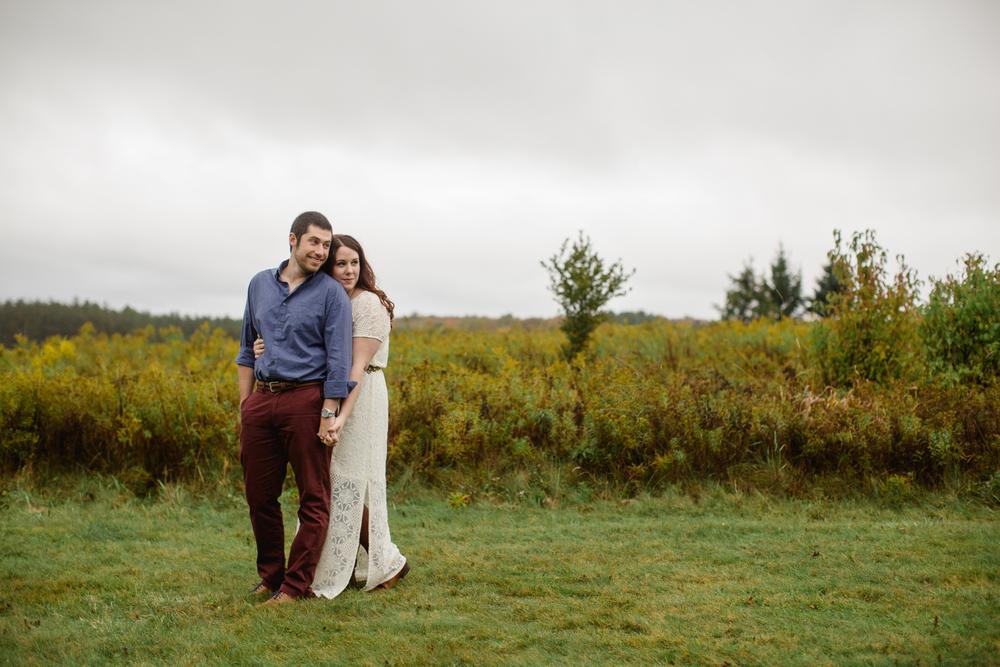 Scranton Wedding Photographers Fall Engagement Session Jordan DeNike-14.jpg