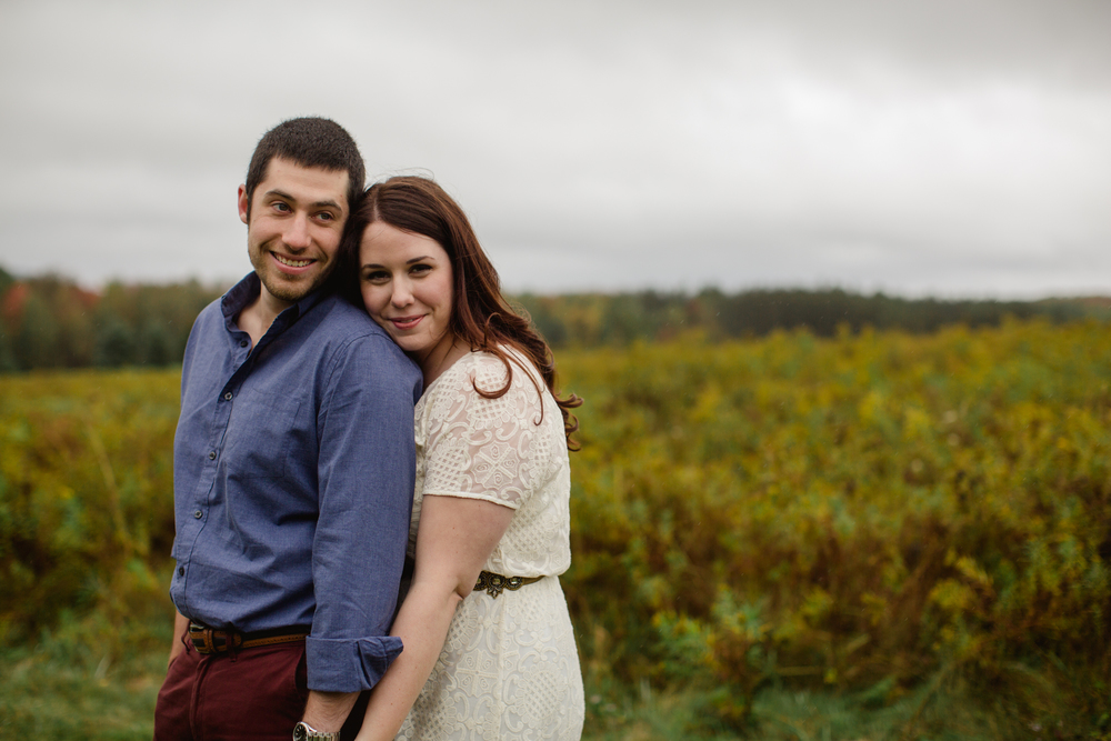 Scranton Wedding Photographers Fall Engagement Session Jordan DeNike-15.jpg