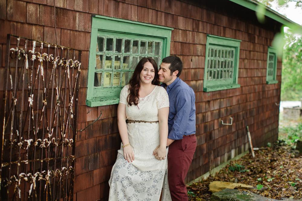 Scranton Wedding Photographers Fall Engagement Session Jordan DeNike-19.jpg