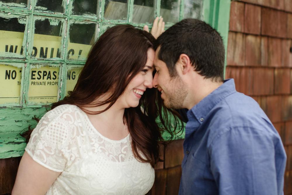 Scranton Wedding Photographers Fall Engagement Session Jordan DeNike-25.jpg