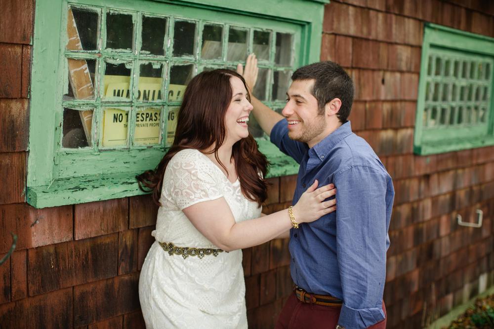 Scranton Wedding Photographers Fall Engagement Session Jordan DeNike-26.jpg