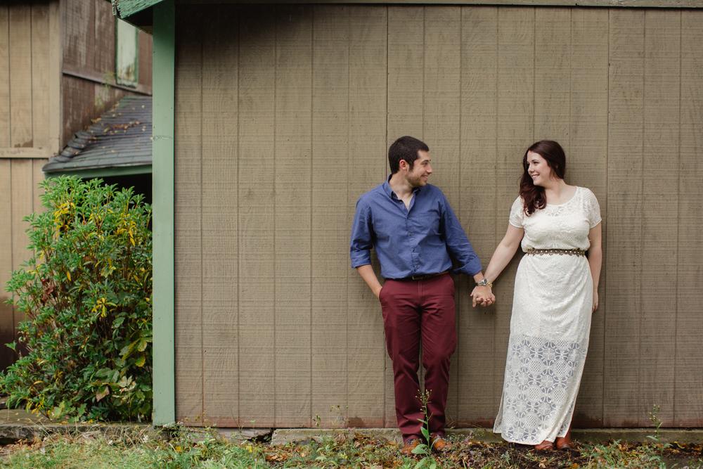 Scranton Wedding Photographers Fall Engagement Session Jordan DeNike-28.jpg