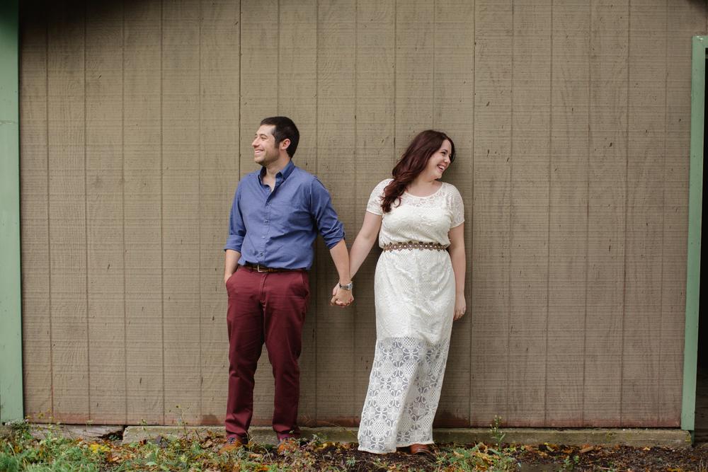 Scranton Wedding Photographers Fall Engagement Session Jordan DeNike-32.jpg