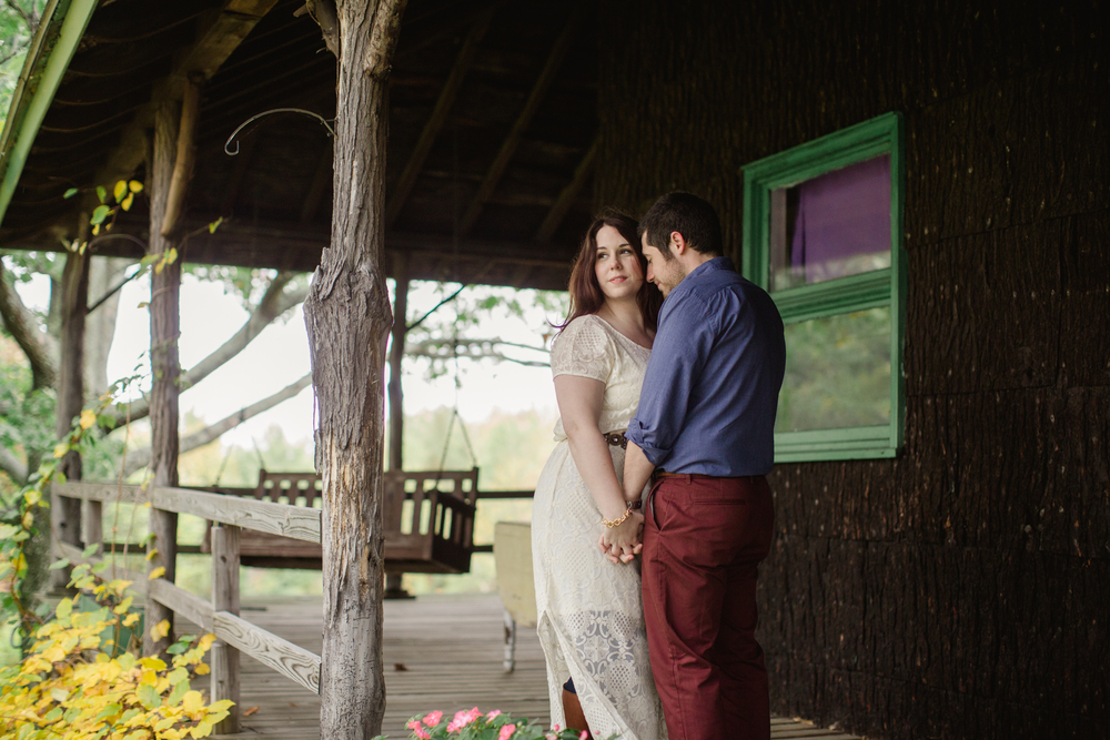 Scranton Wedding Photographers Fall Engagement Session Jordan DeNike-38.jpg
