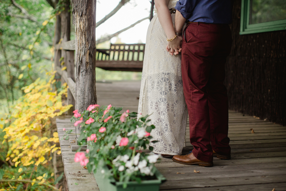 Scranton Wedding Photographers Fall Engagement Session Jordan DeNike-39.jpg