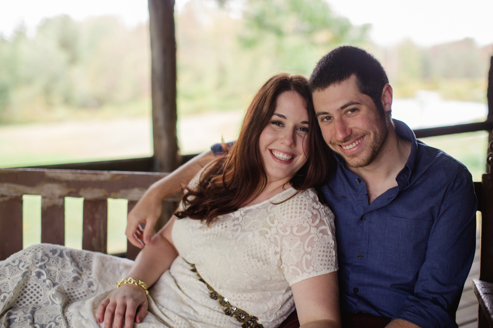 Scranton Wedding Photographers Fall Engagement Session Jordan DeNike-43.jpg