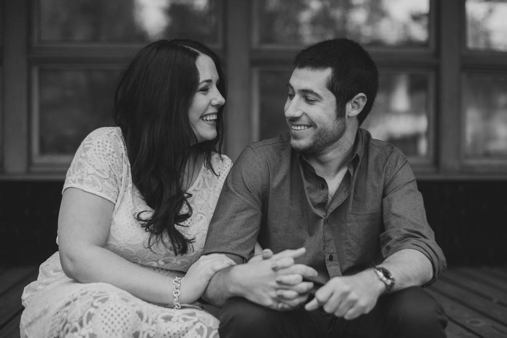 Scranton Wedding Photographers Fall Engagement Session Jordan DeNike-53.jpg