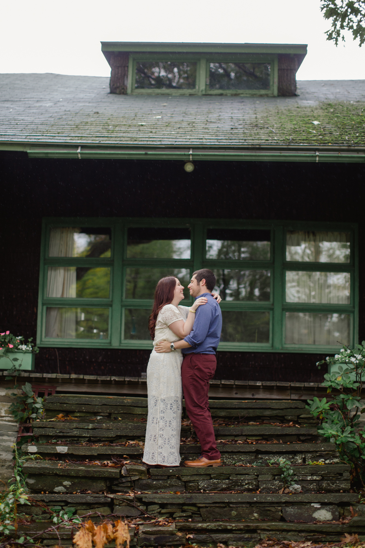 Scranton Wedding Photographers Fall Engagement Session Jordan DeNike-54.jpg