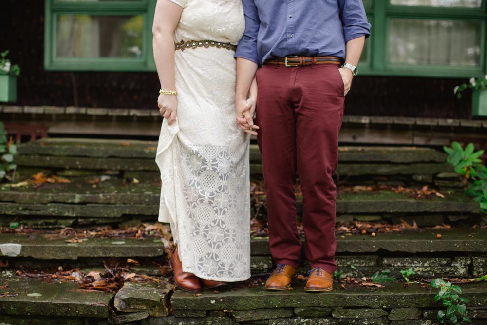 Scranton Wedding Photographers Fall Engagement Session Jordan DeNike-60.jpg