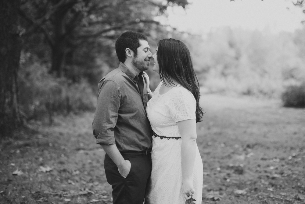 Scranton Wedding Photographers Fall Engagement Session Jordan DeNike-82.jpg