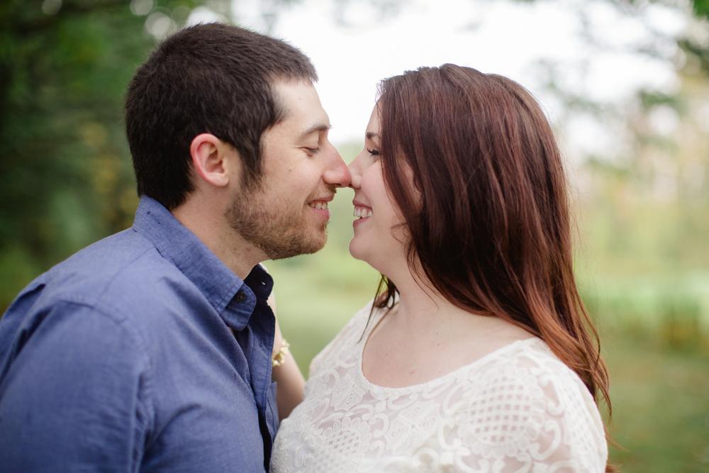 Scranton Wedding Photographers Fall Engagement Session Jordan DeNike-83.jpg