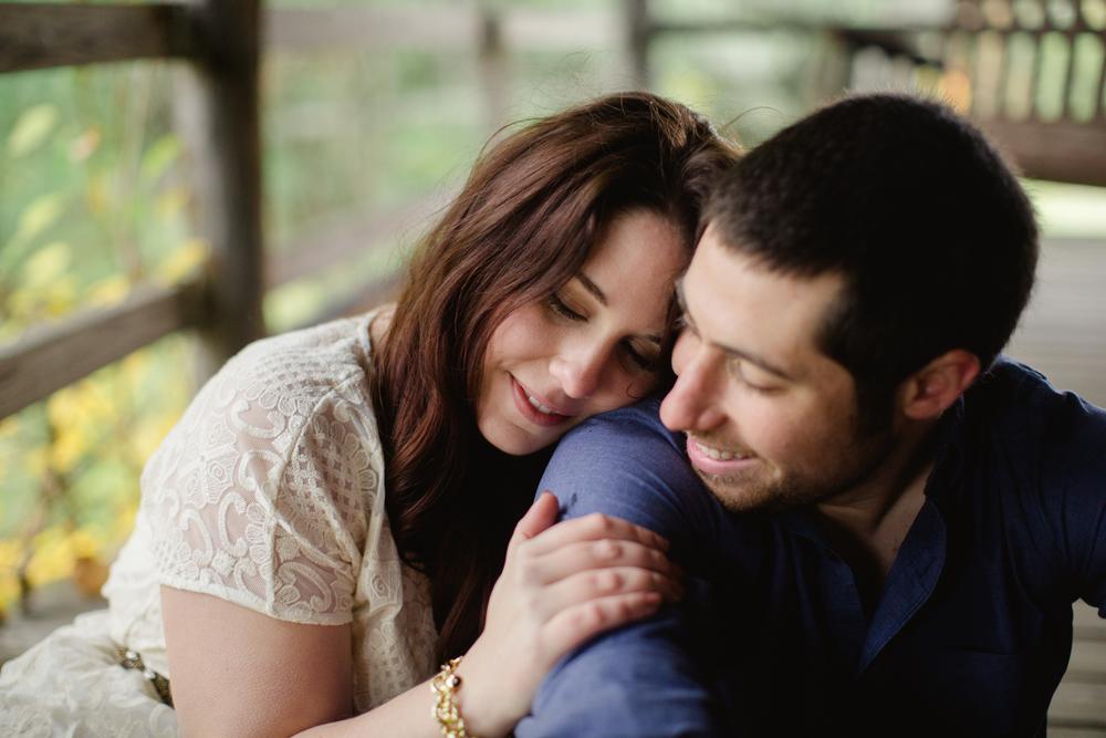Scranton Wedding Photographers Fall Engagement Session Jordan DeNike-85.jpg