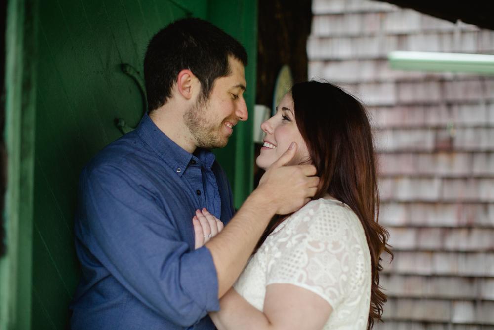 Scranton Wedding Photographers Fall Engagement Session Jordan DeNike-92.jpg