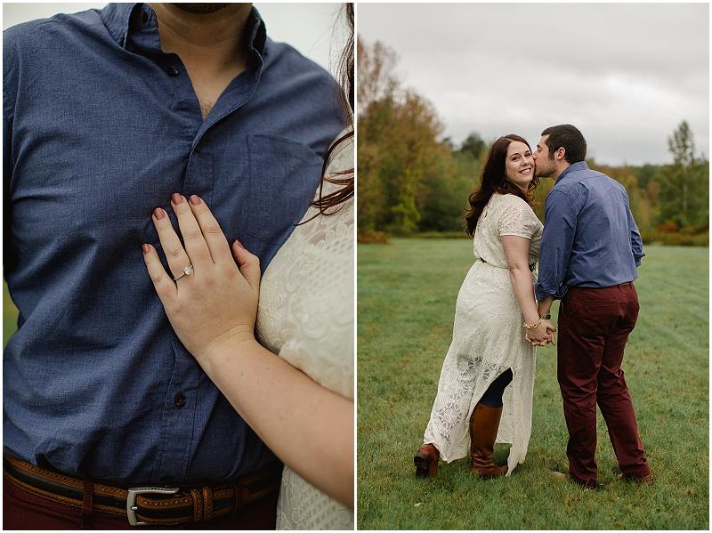 Scranton Wedding Photographers Fall Engagement Session Jordan DeNike-98.jpg