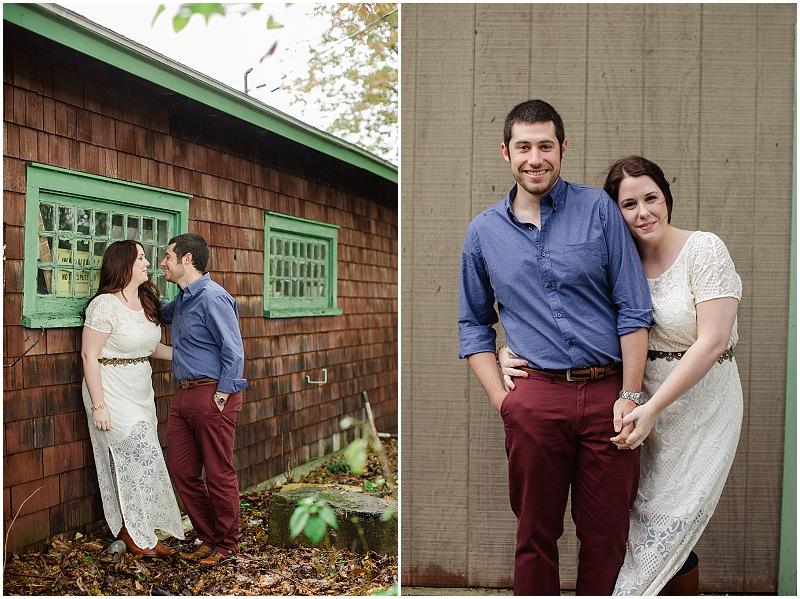 Scranton Wedding Photographers Fall Engagement Session Jordan DeNike-100.jpg