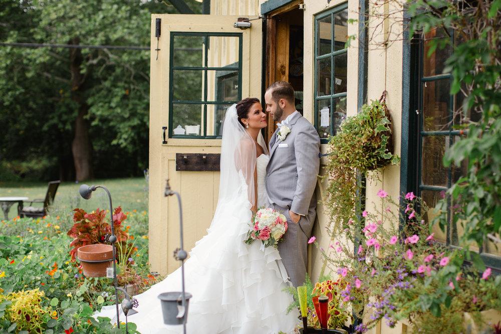 Scranton Wedding Photographers Settlers Inn Wedding