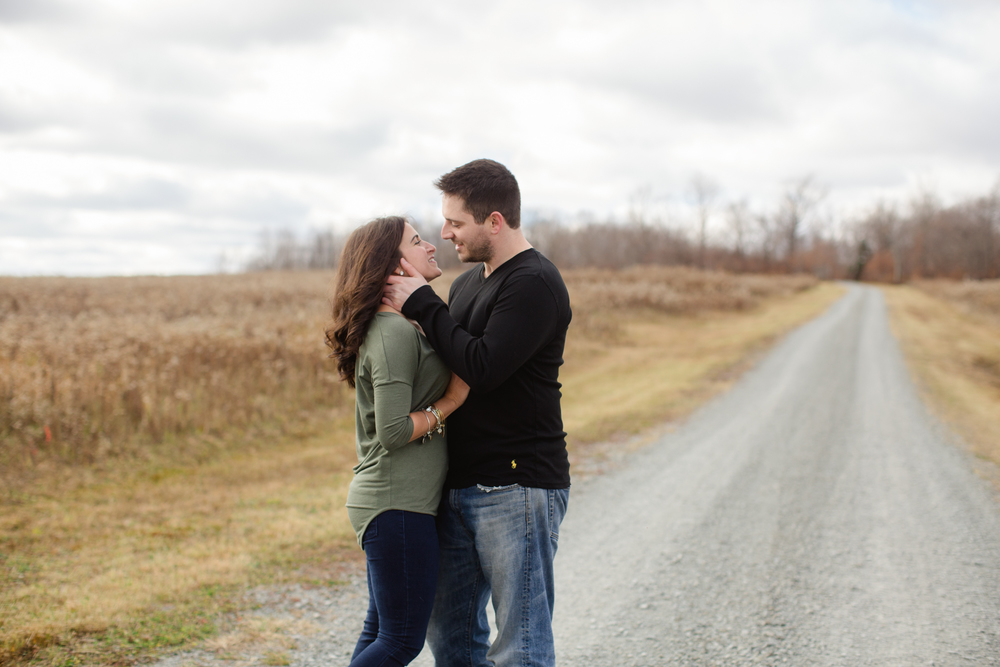 Rustic PA Engagement Session Jordan DeNike_JDP-61.jpg