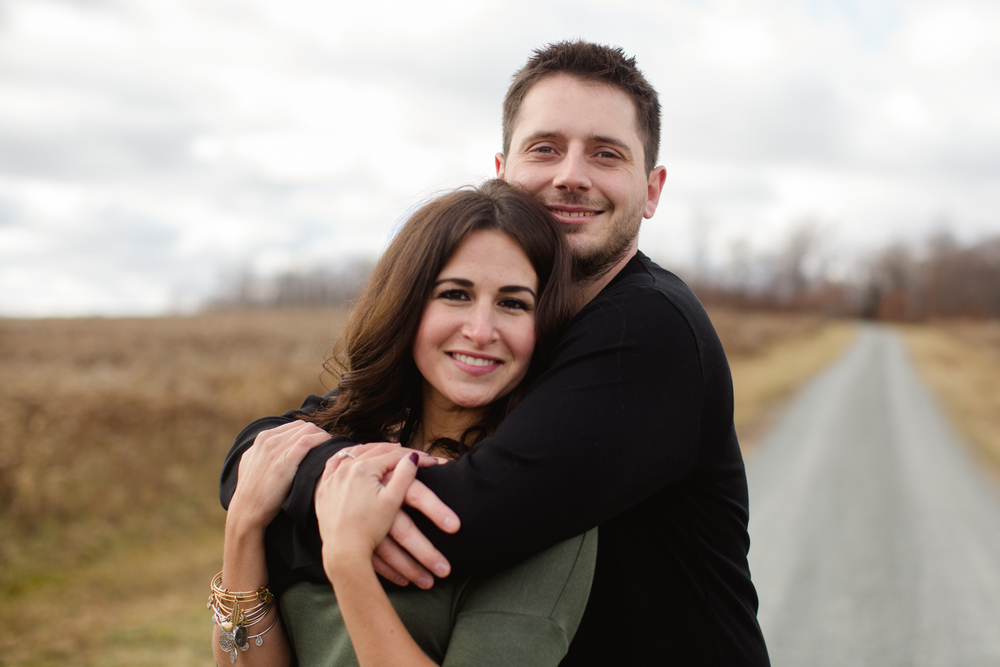 Rustic PA Engagement Session Jordan DeNike_JDP-64.jpg