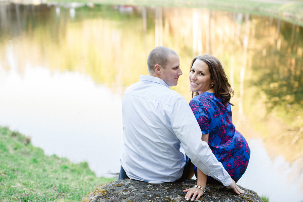 Scranton PA Engagement Photographers