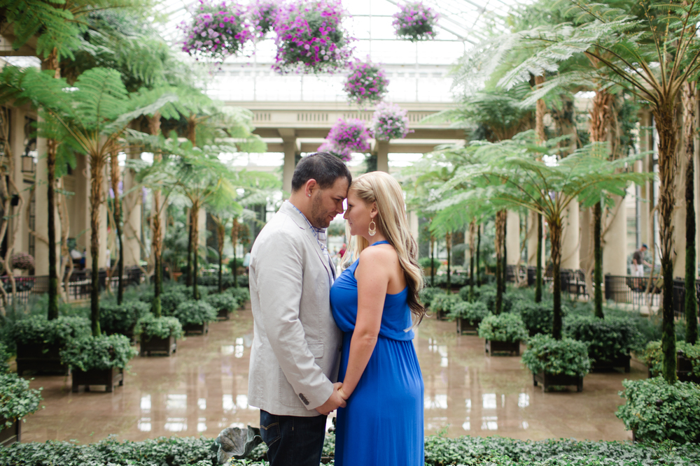 Longwood Gardens Engagement Photography Jordan DeNike_JDP-5.jpg