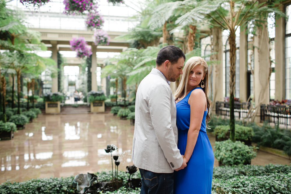 Longwood Gardens Engagement Photography Jordan DeNike_JDP-7.jpg