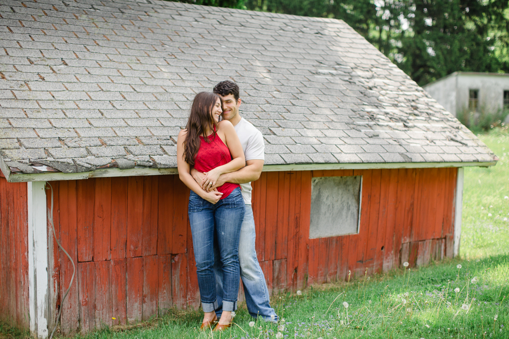 Scranton PA Rustic Romantic Engagement Session Photographers Jordan DeNike_JDP-24.jpg