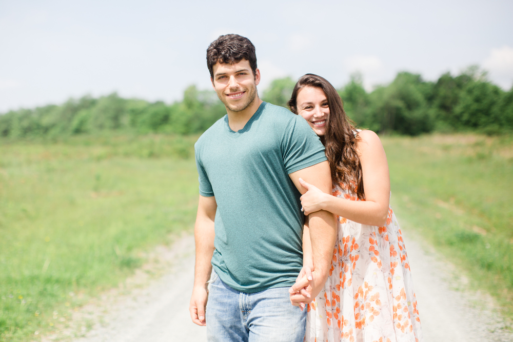Scranton PA Rustic Romantic Engagement Session Photographers Jordan DeNike_JDP-49.jpg