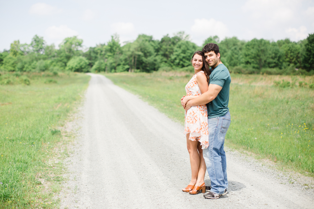 Scranton PA Rustic Romantic Engagement Session Photographers Jordan DeNike_JDP-50.jpg