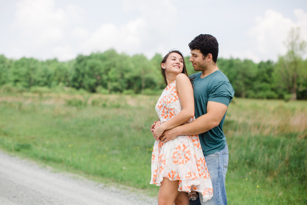 Scranton PA Rustic Romantic Engagement Session Photographers Jordan DeNike_JDP-51.jpg