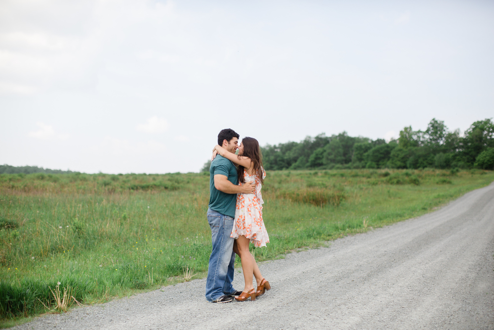 Scranton PA Rustic Romantic Engagement Session Photographers Jordan DeNike_JDP-57.jpg