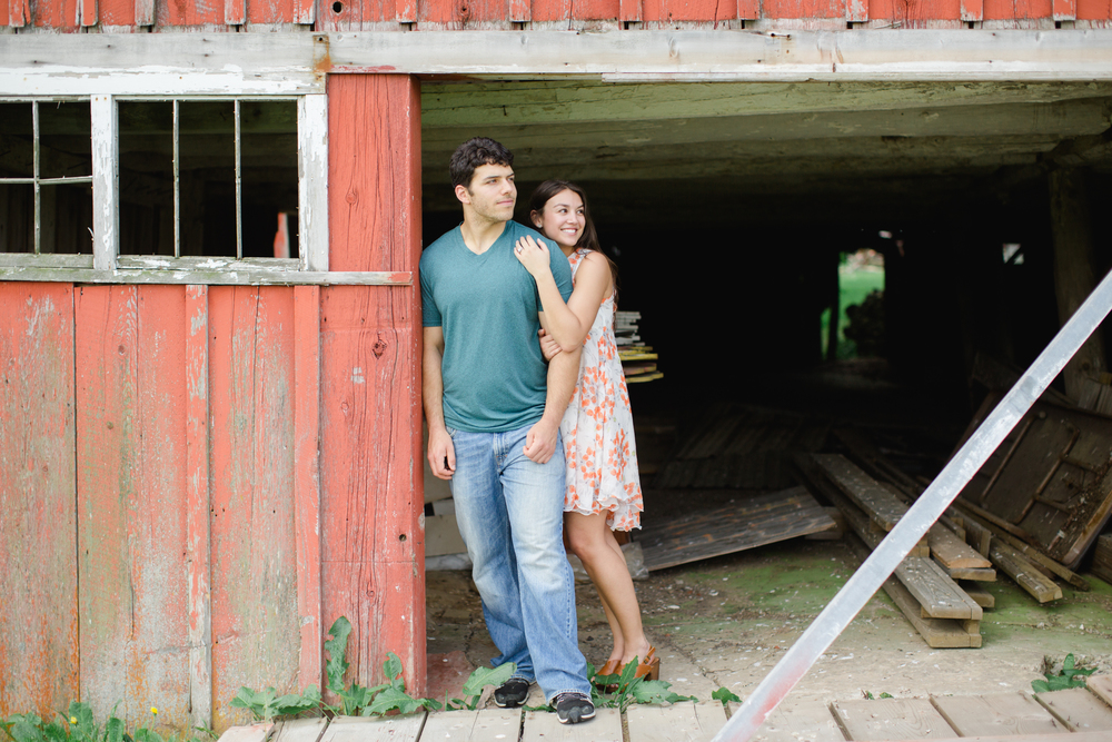 Scranton PA Rustic Romantic Engagement Session Photographers Jordan DeNike_JDP-69.jpg