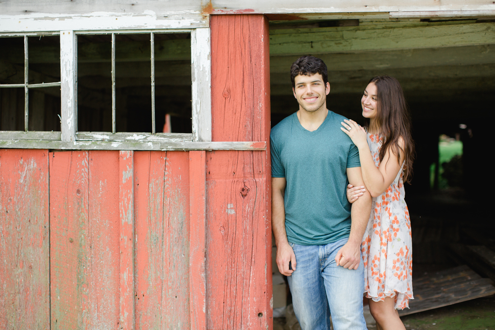 Scranton PA Rustic Romantic Engagement Session Photographers Jordan DeNike_JDP-71.jpg