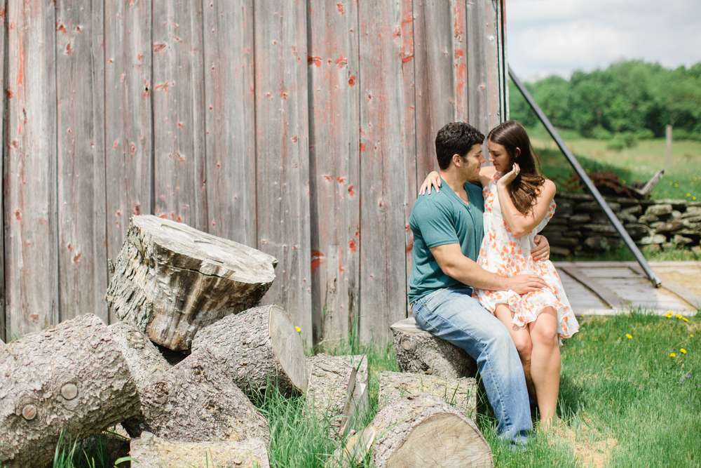 Scranton PA Rustic Romantic Engagement Session Photographers Jordan DeNike_JDP-72.jpg