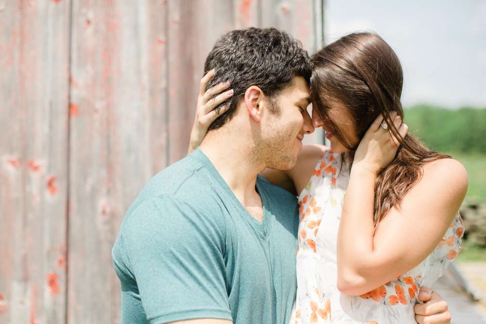Scranton PA Rustic Romantic Engagement Session Photographers Jordan DeNike_JDP-74.jpg