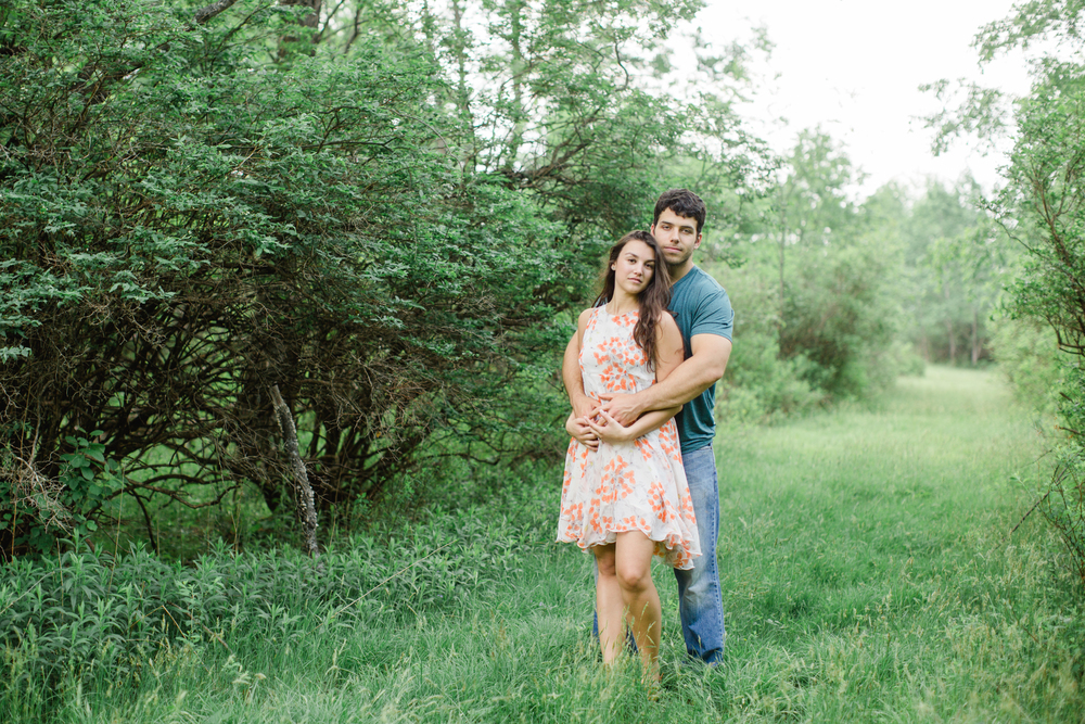 Scranton PA Rustic Romantic Engagement Session Photographers Jordan DeNike_JDP-80.jpg