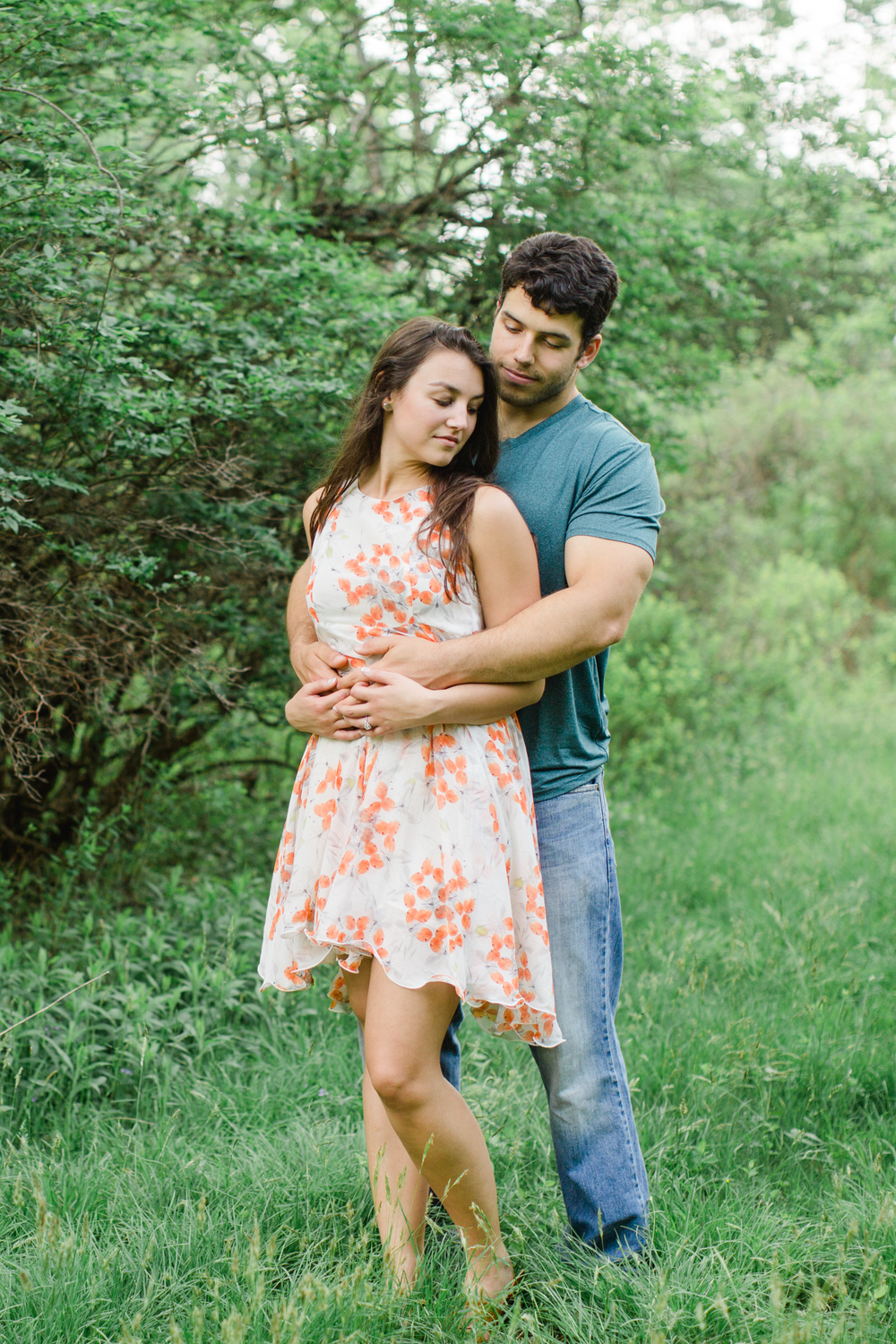 Scranton PA Rustic Romantic Engagement Session Photographers Jordan DeNike_JDP-81.jpg