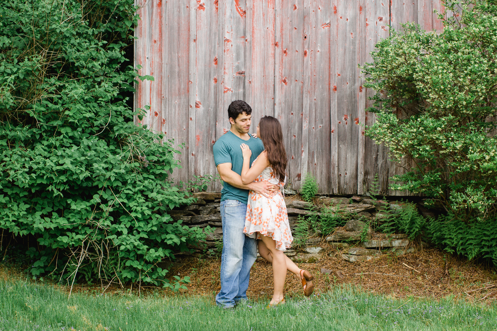 Scranton PA Rustic Romantic Engagement Session Photographers Jordan DeNike_JDP-92.jpg