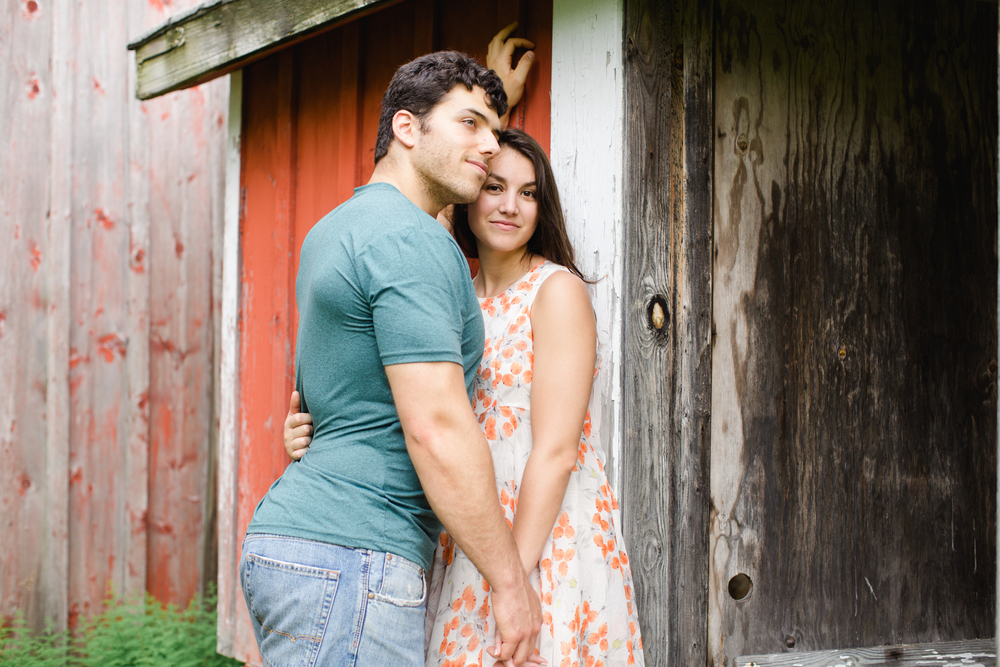 Scranton PA Rustic Romantic Engagement Session Photographers Jordan DeNike_JDP-97.jpg