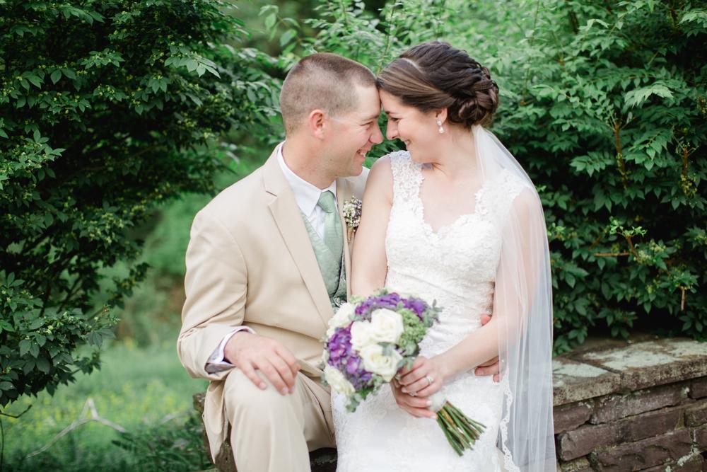Inn at Pocono Manor PA Wedding Photos