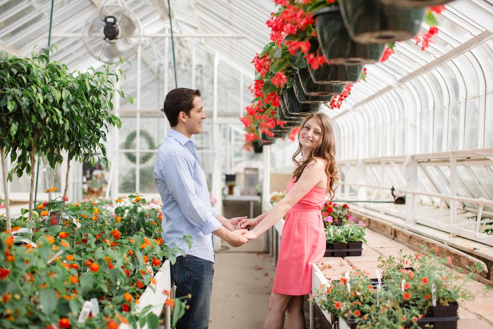 Scranton Wilkes Barre Engagement Photographers Hillside Farms Photos