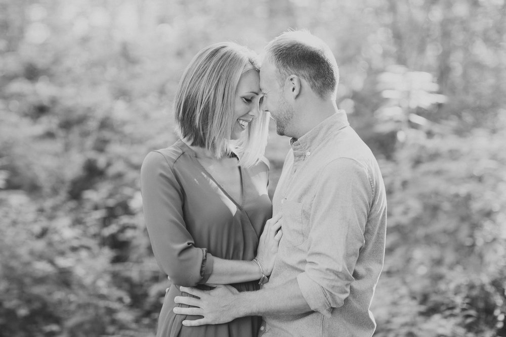 Scranton PA Wedding Photographers Romantic Engagement Session Photos_JDP-6.jpg